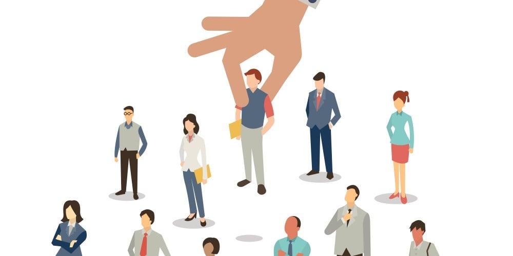 Selección de personal para empresas en Coco Room