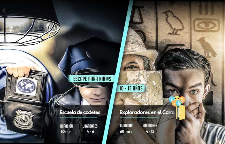 Granada Juegos Kids